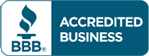 A+ Rated from Better Business Bureau