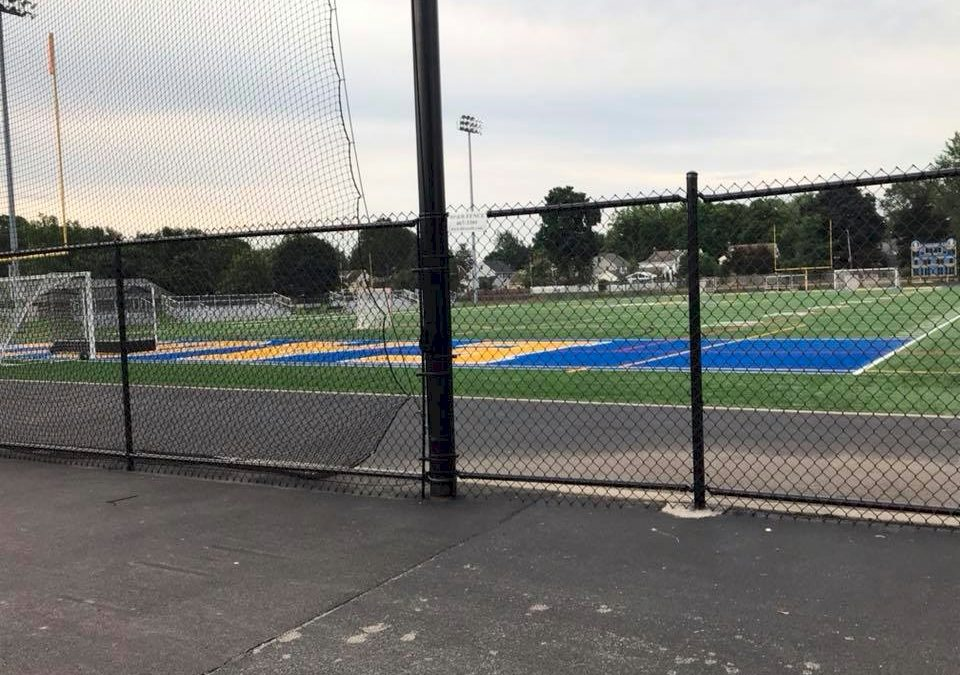 Irondequoit High School Football Field