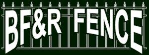 BF&R Fence